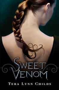 Sweet Venom by Tera Lynn Childs