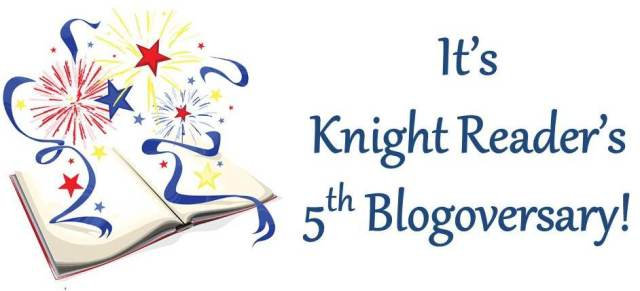 5th blogoversary